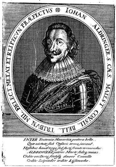 Jan Aldringen